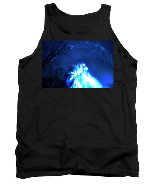 Clearing The Path To Ascend Tank Top
