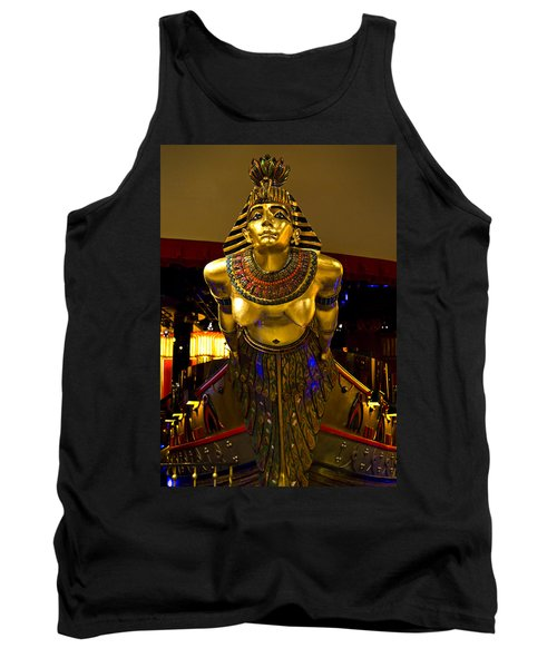 Cleopatra's Barge Tank Top