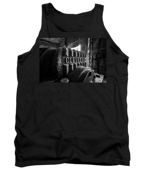 Cleveland Tank Top