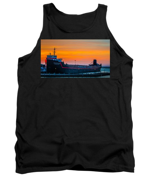 Cleveland Sunset Tank Top