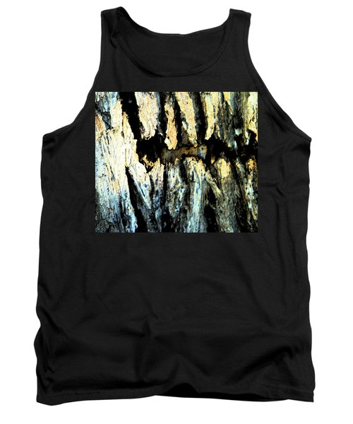 Tank Top featuring the photograph Cliff Dwellings by Lenore Senior