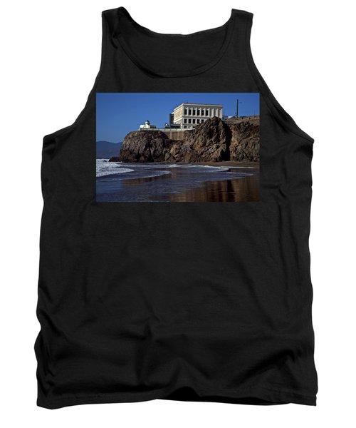 Cliff House San Francisco Tank Top
