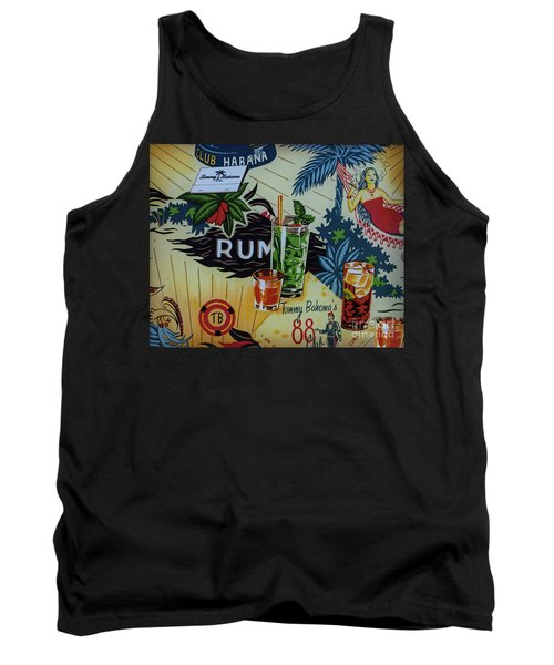 Club Habana Tank Top