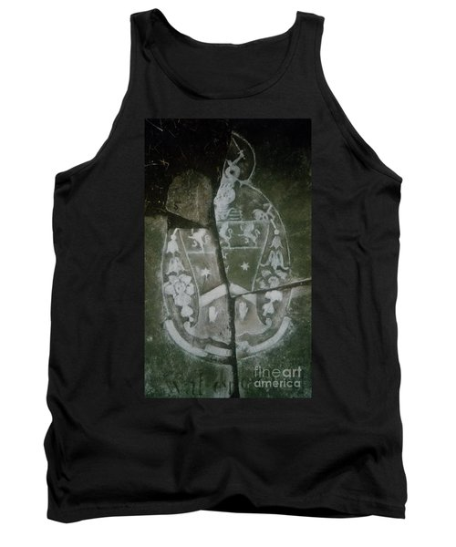 Coat Of Arms Tank Top