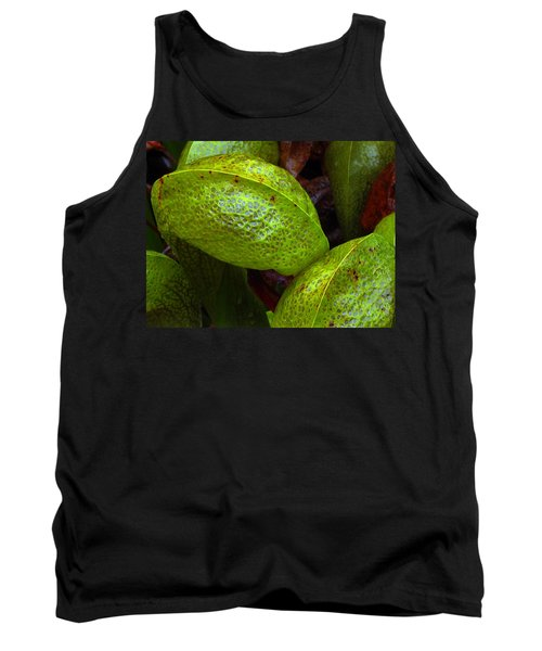 Tank Top featuring the photograph Cobra Lily Love by Suzy Piatt