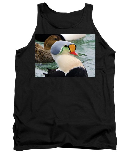 Tank Top featuring the photograph Color For Days by Stephen Flint