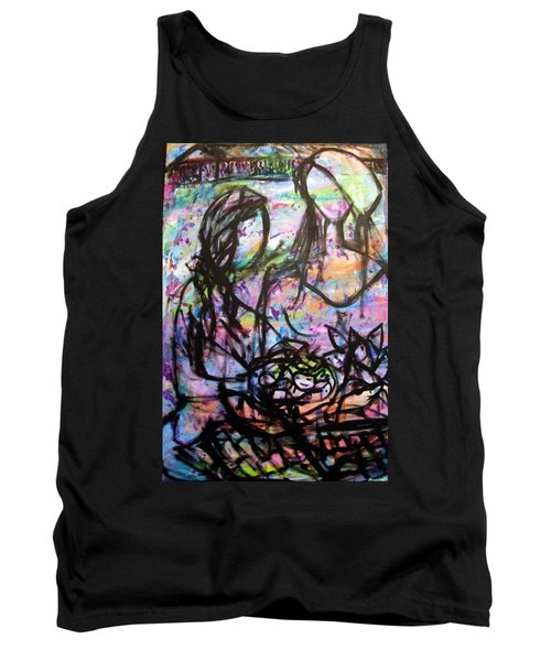 Color Of Lifes Tank Top