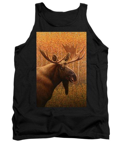Colorado Moose Tank Top
