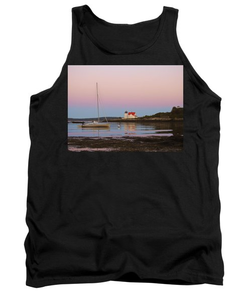 Colors Of Morning Tank Top