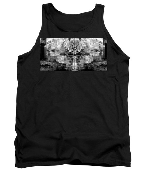 Colors Released Tank Top