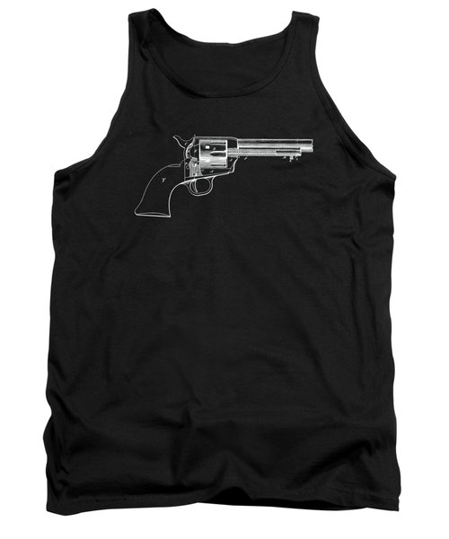 Colt Peacemaker Tee Tank Top