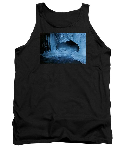 Come Inside Tank Top