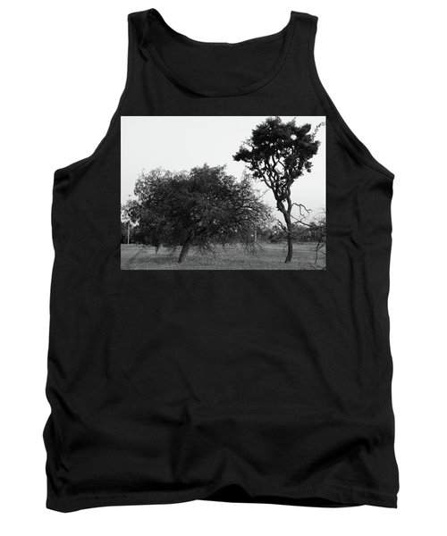 Communion Tank Top by Beto Machado