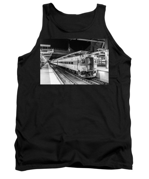 Commuter Rail Tank Top