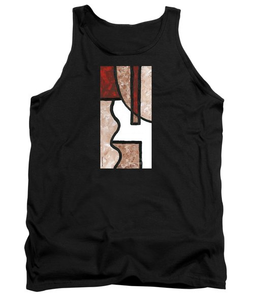 Compartments 1 Tank Top