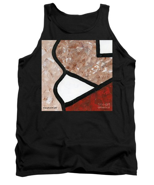 Compartments 4 Tank Top