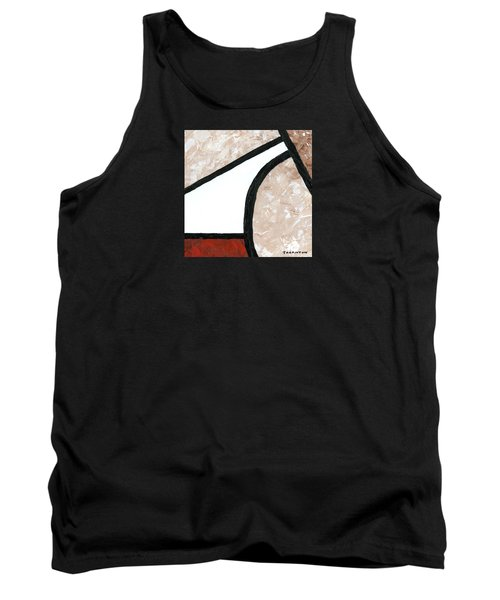 Compartments 5 Tank Top