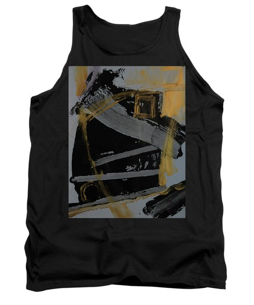Composition 20186 Tank Top
