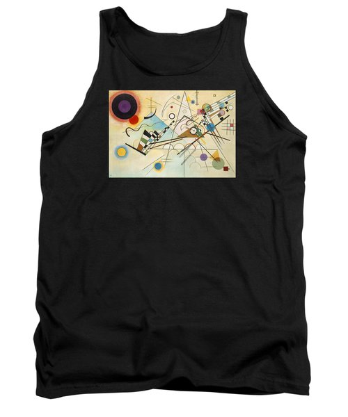 Composition Viii Tank Top