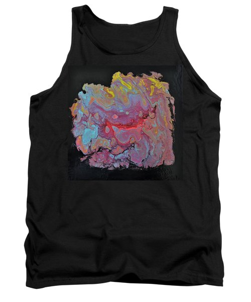 Concentrate Tank Top