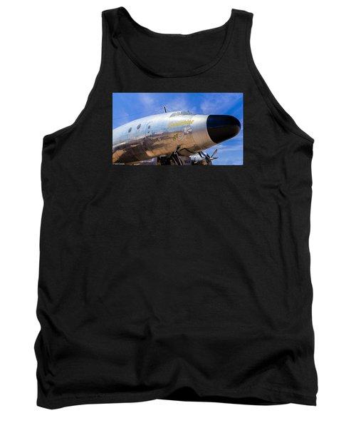 Constellation Columbine Tank Top