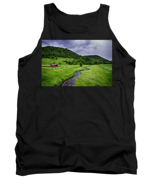 Coon Valley Tank Top