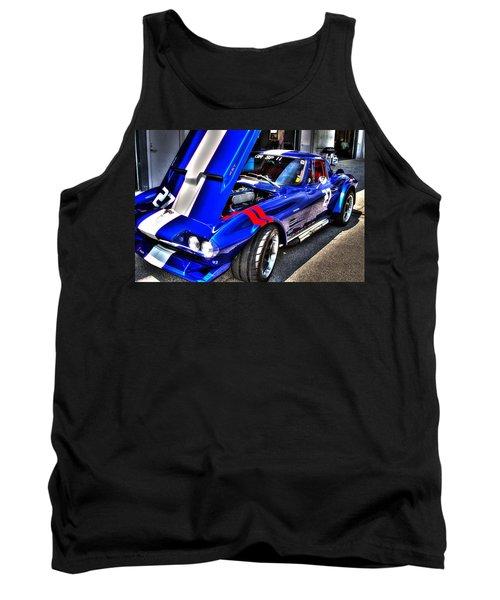 Corvette Tank Top