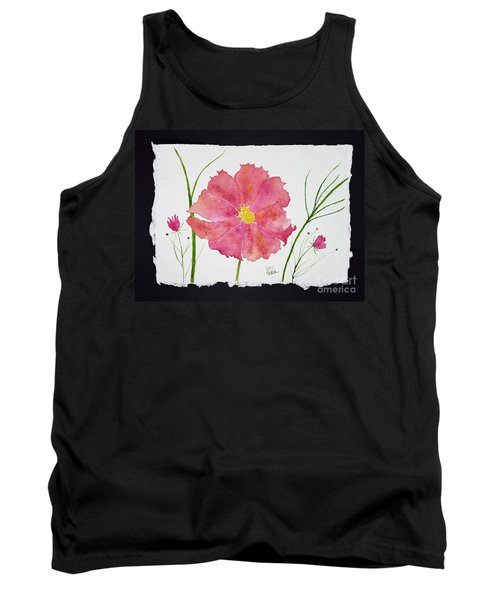 More Cosmos Tank Top