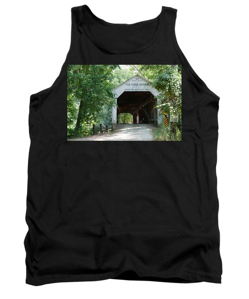 Cox Ford Bridge Tank Top