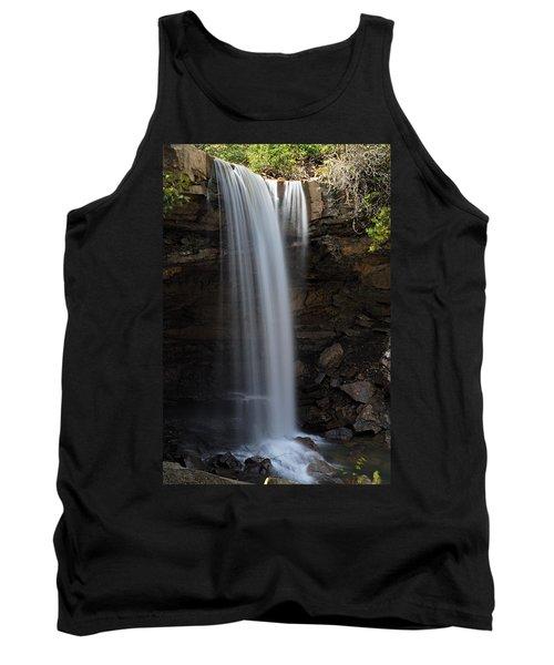 Cucumber Falls 3 Tank Top