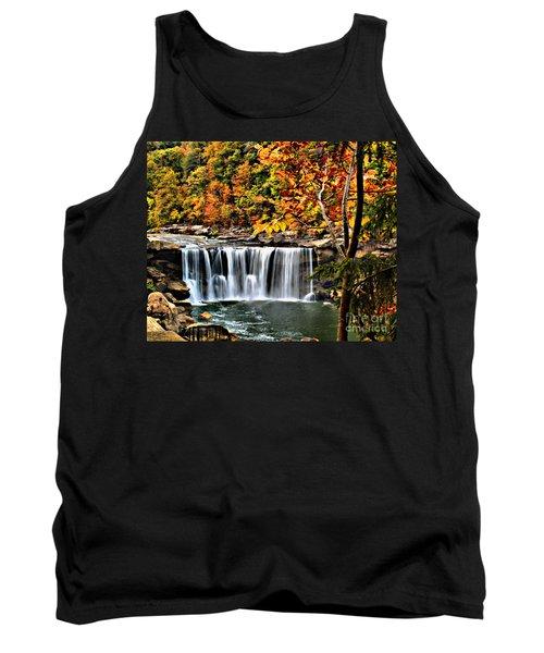 Cumberland Falls Tank Top