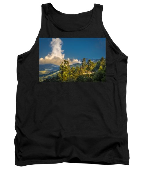 Giant Over The Mountains Tank Top