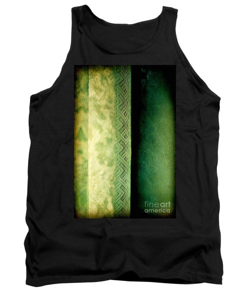 Tank Top featuring the photograph Curtain by Silvia Ganora