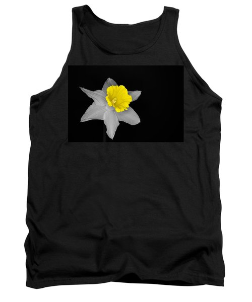 Daffo The Dilly Isolation Tank Top