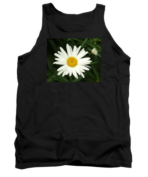 Daisy Days Tank Top by Carol Sweetwood