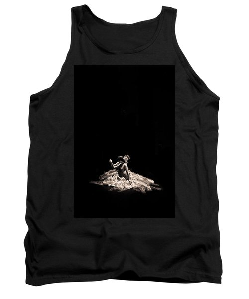 Dance Of Motion Tank Top