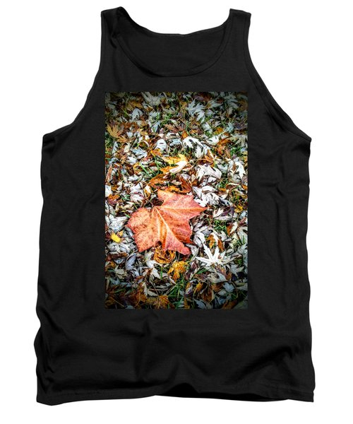 Dare To Be Different Tank Top