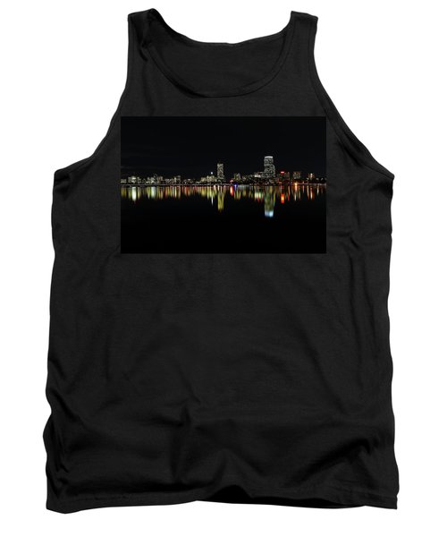 Tank Top featuring the photograph Dark As Night by Juergen Roth