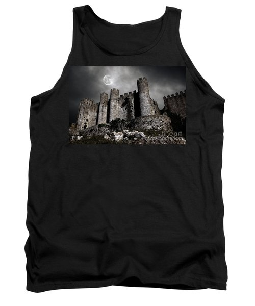 Dark Castle Tank Top