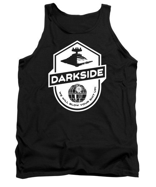 dARK Tank Top