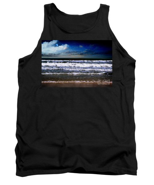 Dawn Of A New Day Seascape C2 Tank Top