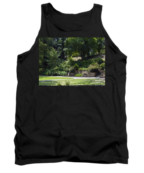 Day At The Park Tank Top