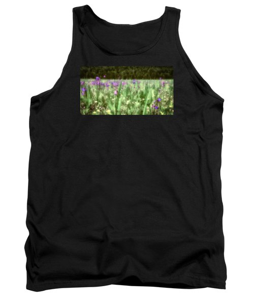 Daydreams In A Meadow Tank Top