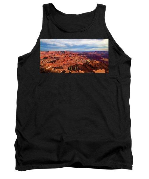 Dead Horse State Park Utah Tank Top