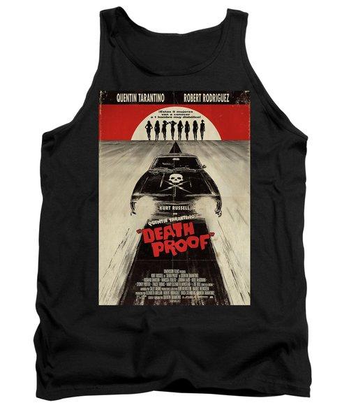 Death Proof Tank Top