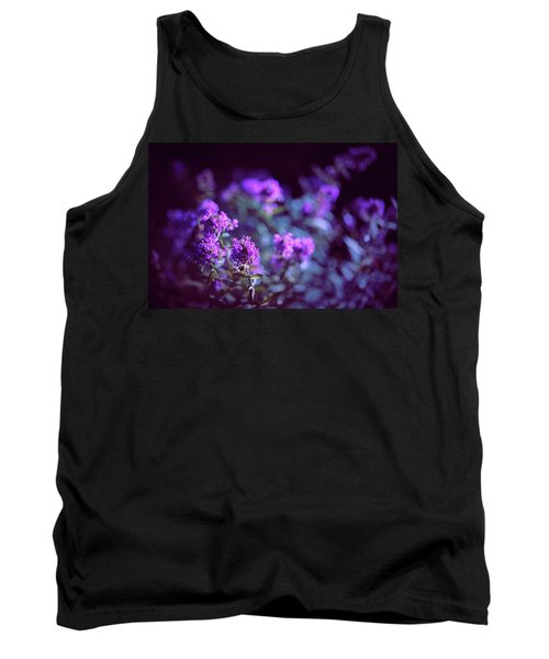 Delirious In Love Tank Top