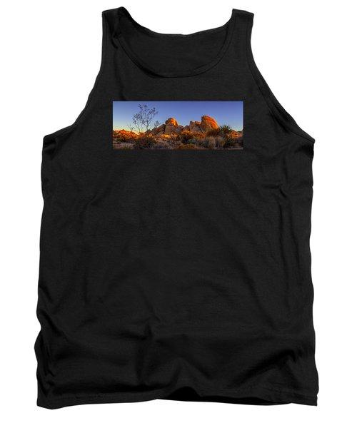 Desert Light Tank Top