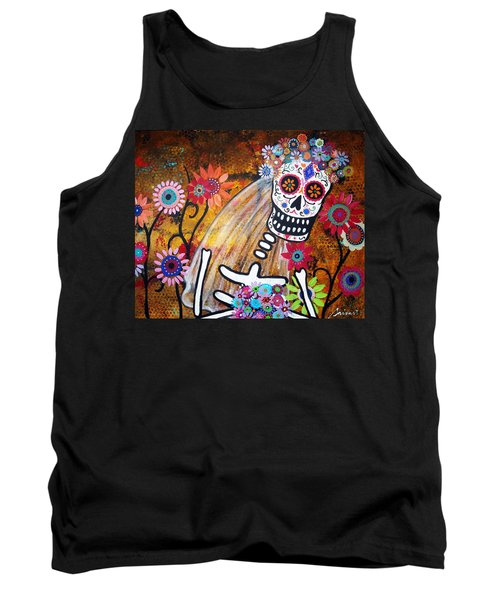 Desposada Tank Top