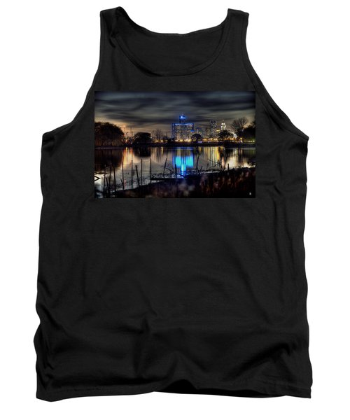 Detroit Reflections Tank Top