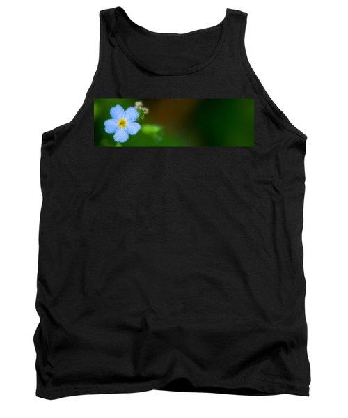 Dewy Blossom  Tank Top